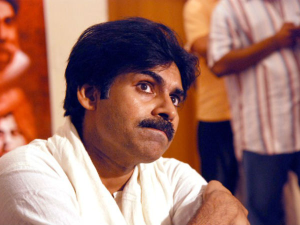 Case FILED Against Pawan Kalyan