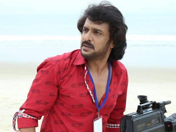 Kannada Hero Upendra roped in for Pawan's Next