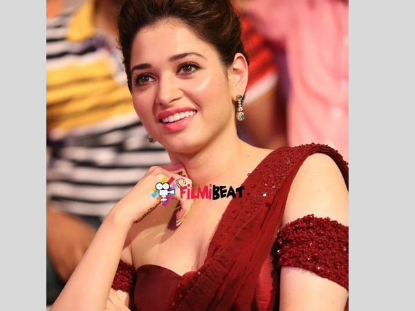 Tamannaah Bhatia Wants To Die Or Even Kill For Baahubali