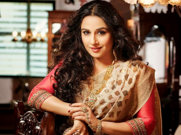 Vidya Balan miffed on her pregnancy news