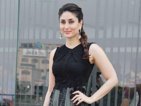 Kareena and I didn't speak to each other for almost a year
