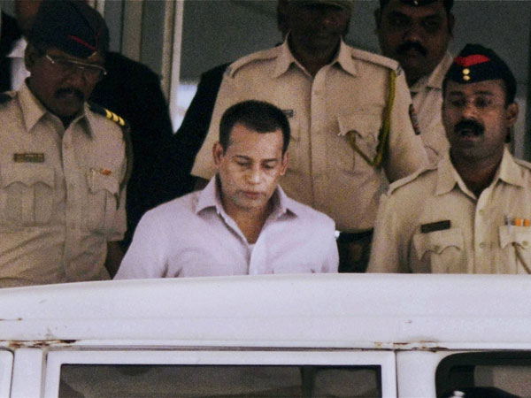 we're going to shoot Karan Johar: Abu salem