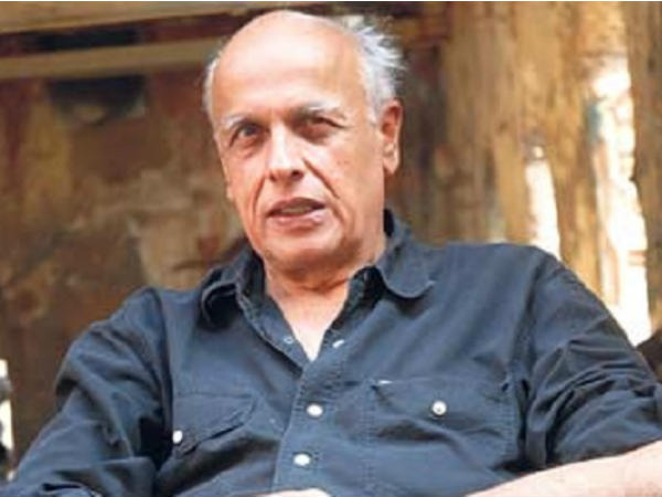 Sanjay leela bhansali attack: Rajasthan Home minister should resign, Mahesh Bhatt demand