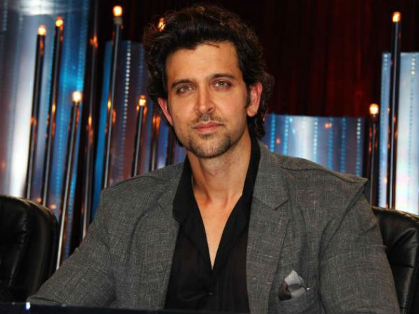 Rajinikanth is like my father: Hrithik Roshan