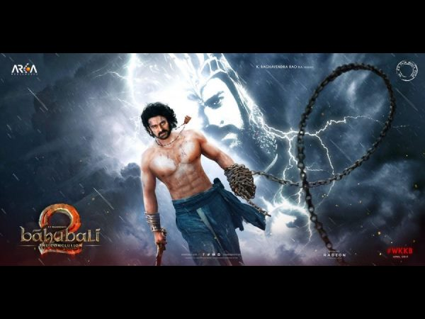 Cinema theatres gear up for Baahubali-2 with 4K projectors