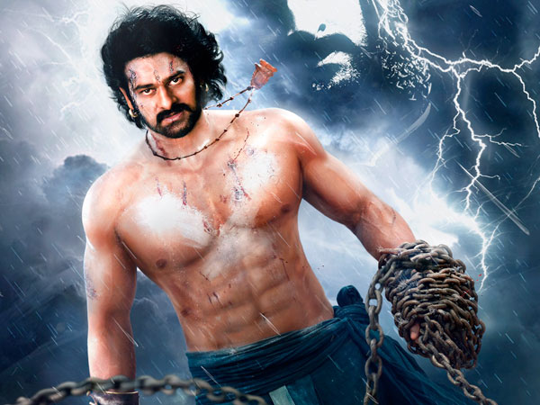 Baahubali 2 trailer not attached to SRK's Movie!