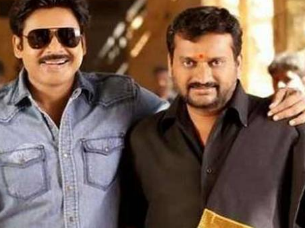 Bandla Ganesh expresses his gratutude over Pawan Kalyan