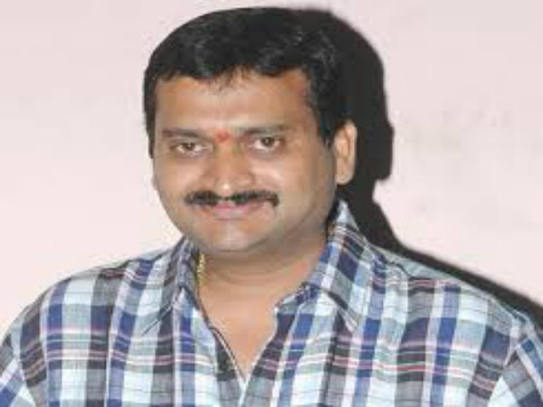Bandla Ganesh reveals his relation with Tollywood Heros