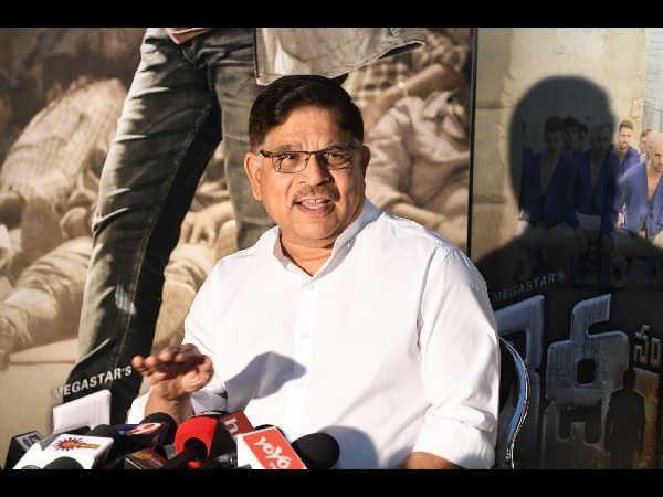 ఖైదీ ఎఫెక్ట్: 'నాన్ బాహుబలి' ఉండదేమో,  మోగా హీరో మాటే నిజమైంది!