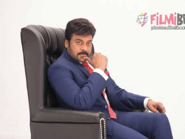 Chiranjeevi strategy to Telecast Meelo evaru koteeswarudu after Khaidi Is Working Well