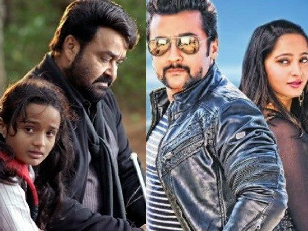 'Singam3' release date postpone, Mohanlal's Oppam dubbing will come