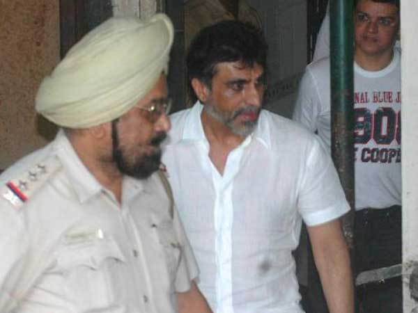 Rape allegations and case against Karim Morani