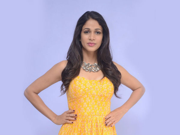 lavanya tripathi grabs oppurtunity in Raviteja Movie