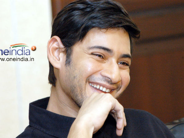 Superstar Mahesh shares excitement of Sankranti Releases