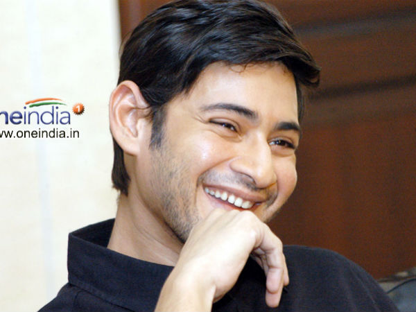 Mahesh babu tweet wishes to his wife