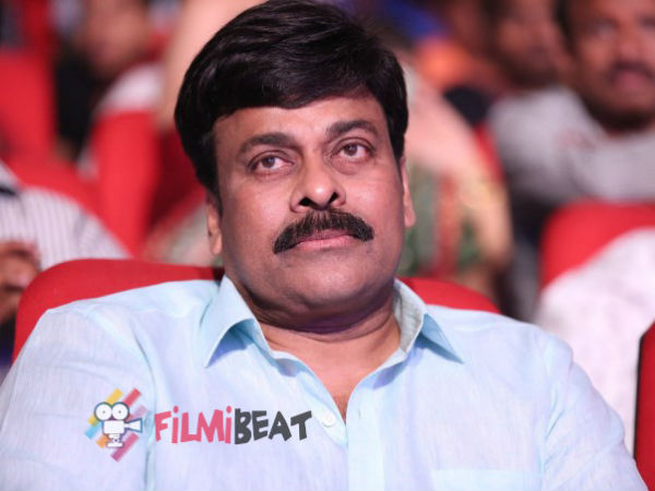 Mega Star Chiranjeevi 151 Movie Confirmed with Surendar Reddy