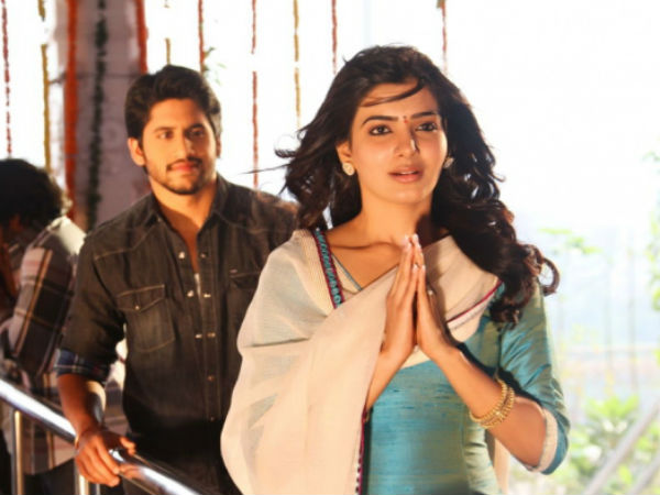 Naga Chaitanya, Samantha engagement date fixed