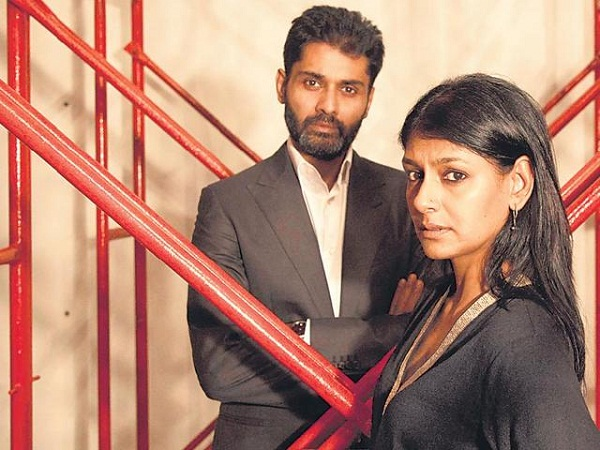 Nandita Das and husband Subodh Maskara end seven-year-old marriage!