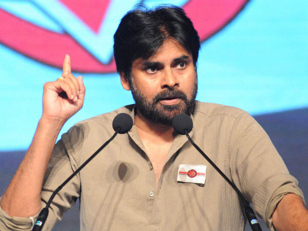 Pawan Kalyan given sweet warning to TDP, BJP