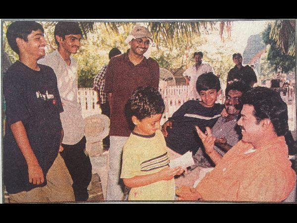 Can You Guess The Young Hero In Black Shirt