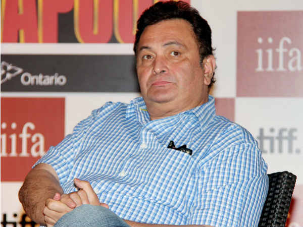 I bought a film award for RS 30,000 in 1973: Rishi Kapoor