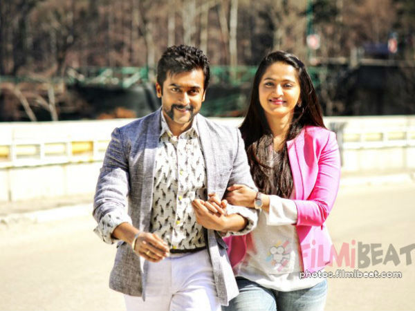 Singam 3 gets new release date