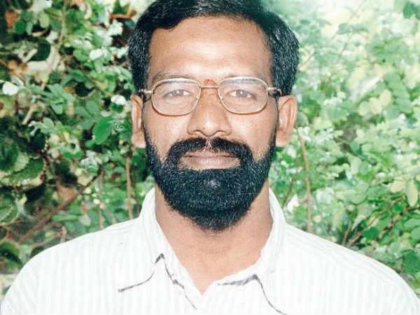 సినీ ప్రముఖుడు శ్రీనివాసరెడ్డి కన్నుమూత