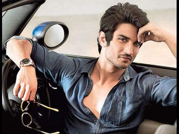 Sushant Singh Rajput writes heartfelt letter to his mother