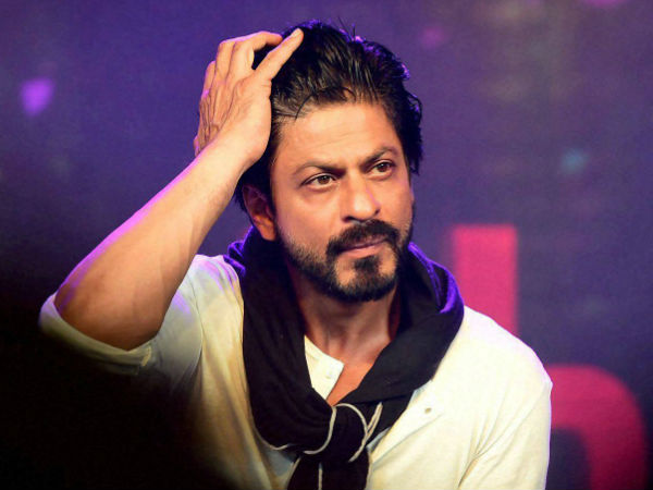 Shah Rukh Khan says I can not do romance at this age