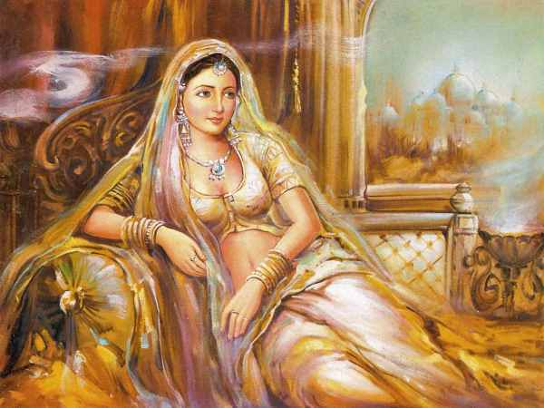 Noted historian claims Rani Padmavati never existed in real