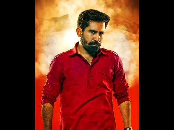 vijay antony's yeman on 24th feb