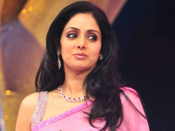 Sridevi dace in a Marriege for money