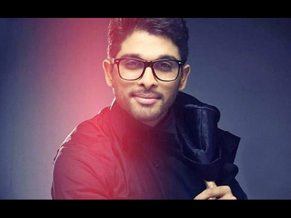 Allu Arjun, Linguswamy New Project dropped off?