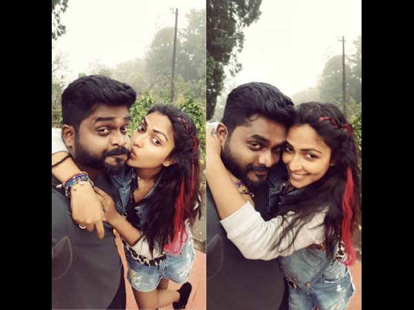 Amala Paul controversial pic goes viral