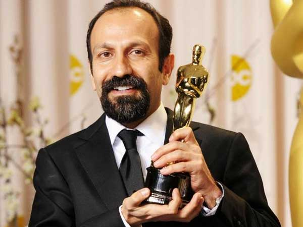 Iran's 'The Salesman' Wins Best Foreign Film; Director Asghar Farhadi Boycotts the Ceremony