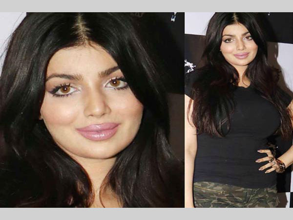 Ayesha Takia looks totally different in latest photos