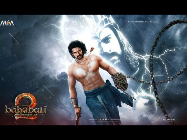 Is Rajamuli Releasing Bahubali VR Viedeo Today?