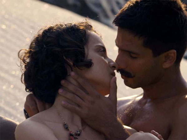 'Rangoon' re-edited and trimmed by nearly 40 minutes