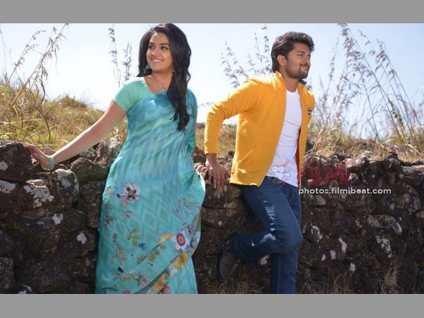 Nenu Local First Weekend Collections