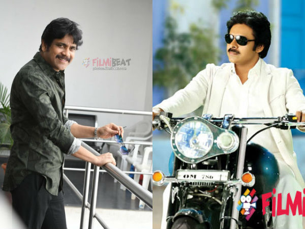 Nag to play an important role in Raju Gari Gadhi 2