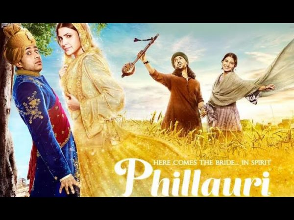 Phillauri movie official Trailer