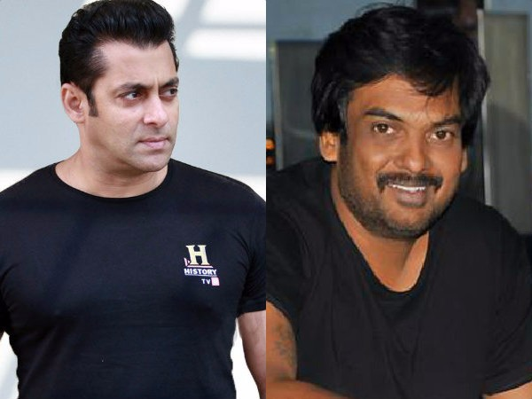 Puri's 'Rogue' to be remade in Hindi by Salman Khan featuring Suraj Pancholi