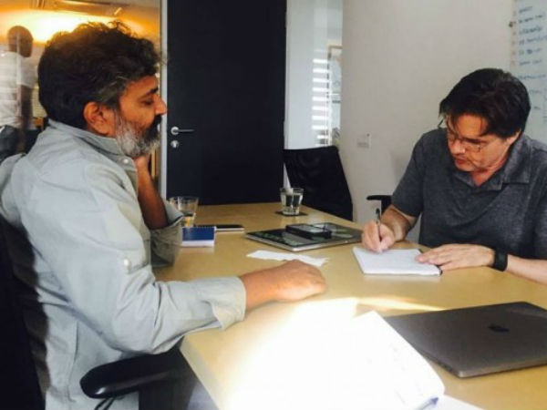 'Baahubali' Makers To Team Up With FarmVille Game Designer