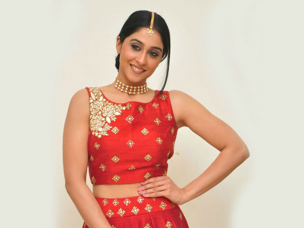 Regina Cassandra about some 'adjustments' in industry