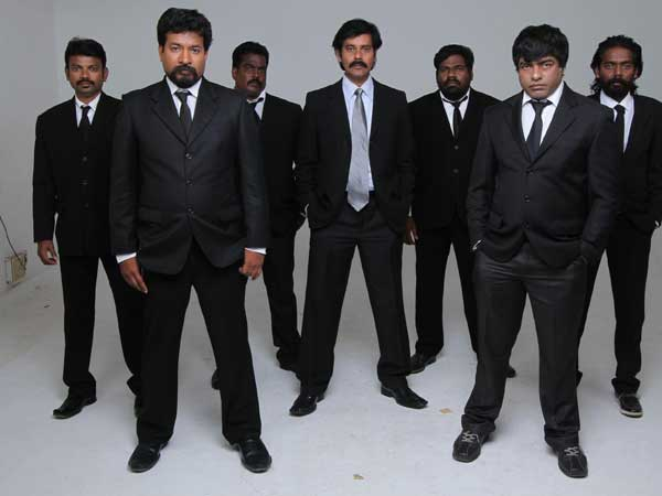 'Sathuranga Vettai' to be remade in Telugu