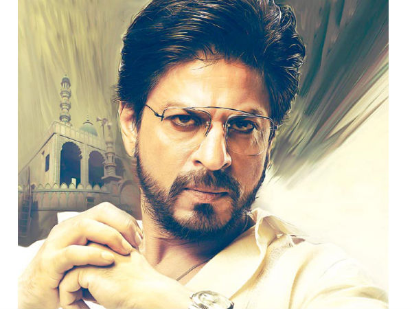 Shahrukh Khan booked for rioting, damaging railway property in Kota