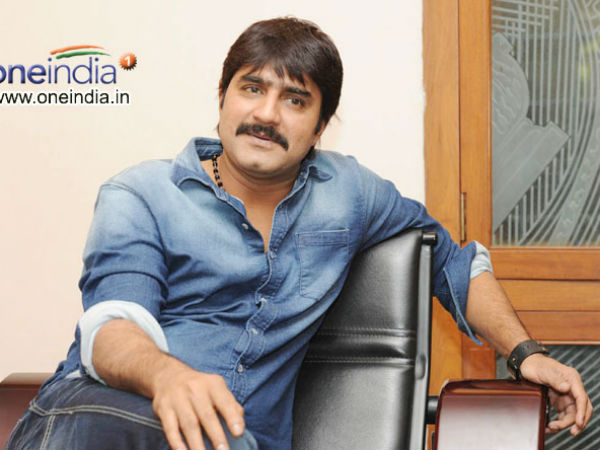 Hero Srikanth Latest Interview