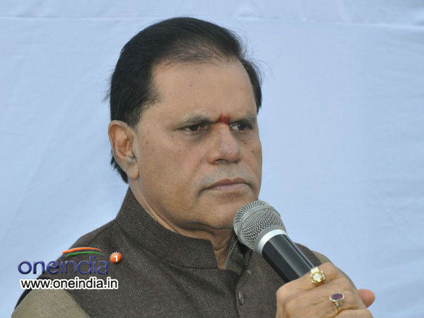 I will make movie with Chiranjeevi, Pawan Kalyan, says Subbirami Reddy