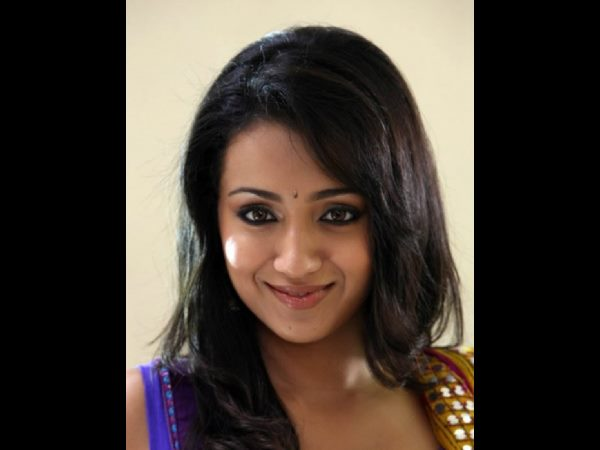 Trisha Krishnan will feature in Hari's Saamy 2 with Vikram