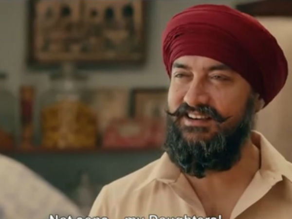 You won't believe how much Aamir Khan's latest 'Nayi Soch' ad costs!